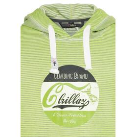 Chillaz Vail Retro Miehet Välikerros , vihreä/oliivi